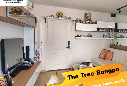 For Sale 1 Bed Condo in Bang Sue, Bangkok, Thailand