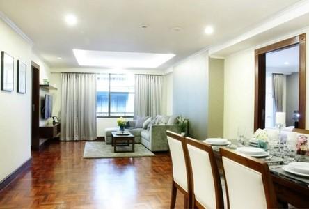 For Rent 2 Beds Condo Near BTS Phloen Chit, Bangkok, Thailand