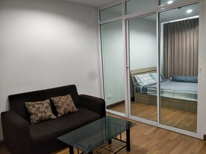 Located in the same building - Regent Orchid Talad Plu
