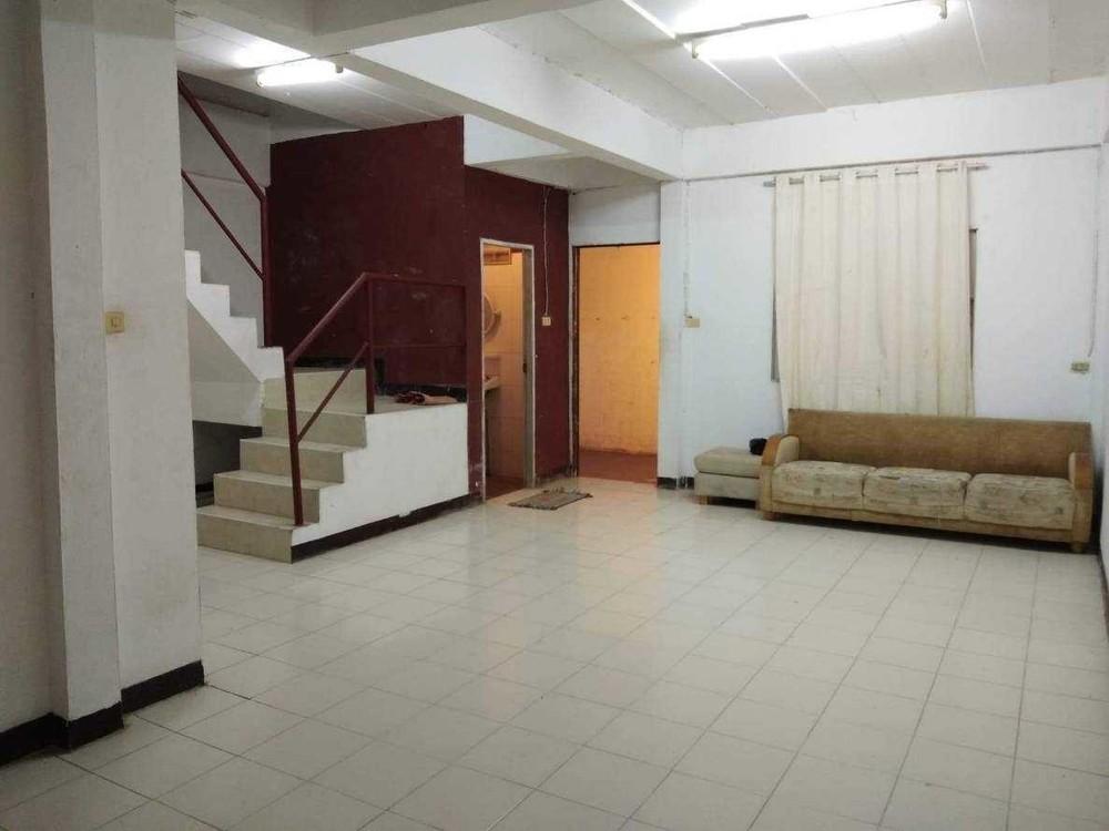 ให้เช่า ทาวน์เฮ้าส์ 3 ห้องนอน ธัญบุรี ปทุมธานี   Ref. TH-FOLHMDKY