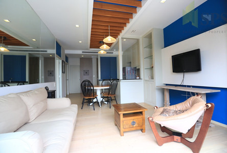 Продажа: Кондо с 2 спальнями возле станции BTS Ekkamai, Bangkok, Таиланд