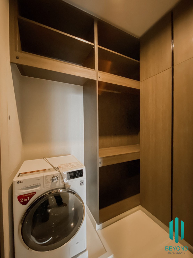 Q Sukhumvit - В аренду: Кондо с 2 спальнями возле станции BTS Nana, Bangkok, Таиланд | Ref. TH-YGUQDPBN