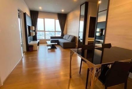 ให้เช่า คอนโด 2 ห้องนอน ติด BTS กรุงธนบุรี