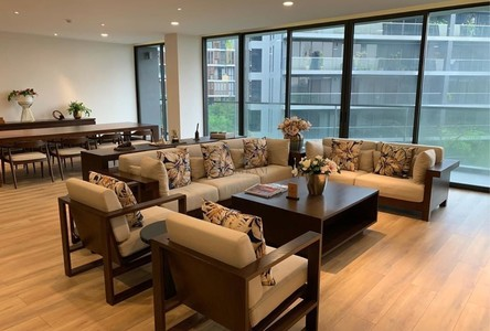 For Sale or Rent 3 Beds コンド in Suan Luang, Bangkok, Thailand