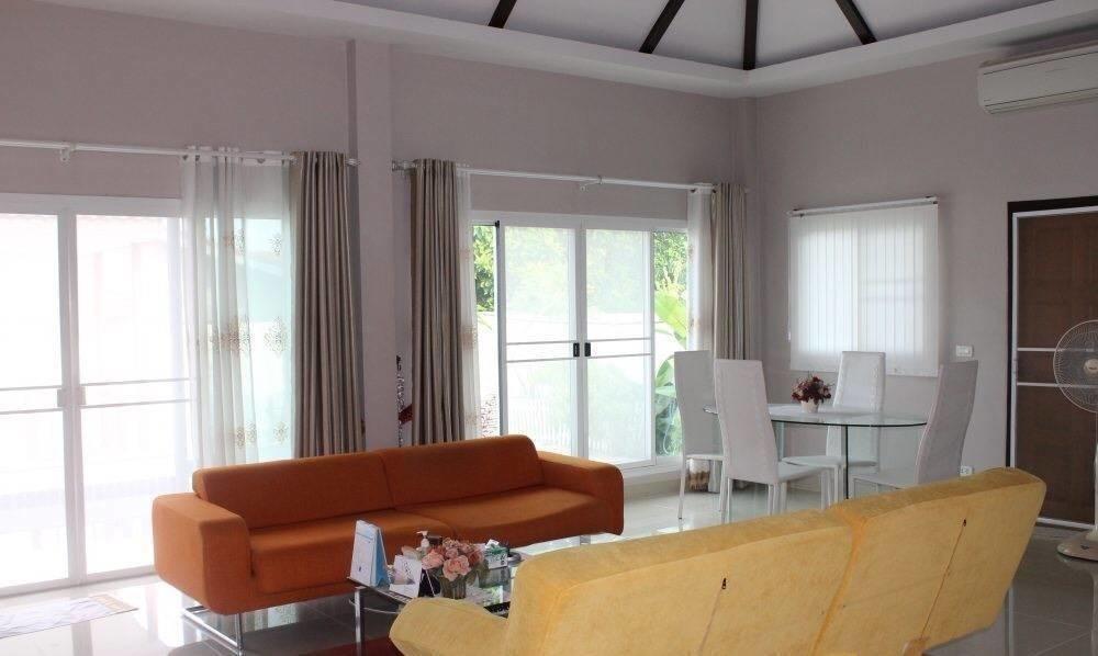ขาย บ้านเดี่ยว 3 ห้องนอน บางละมุง ชลบุรี | Ref. TH-CBWOHNZH