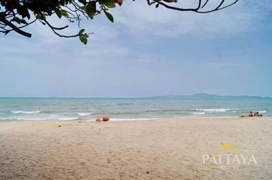 For Sale Land 628 sqm in Pattaya, Chonburi, Thailand | Ref. TH-IIHEHDAB