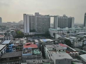 Located in the same area - Bang Na, Bangkok
