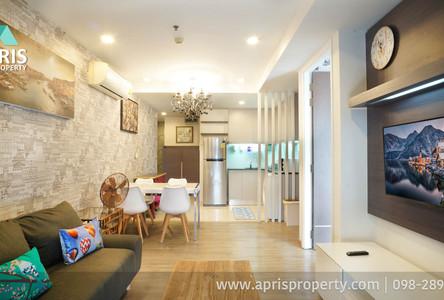 For Rent 1 Bed Condo Near BTS Nana, Bangkok, Thailand