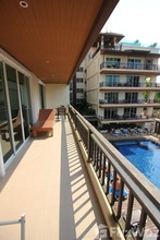 Located in the same area - Jomtien Beach Penthouses