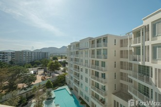 Located in the same building - Summer Hua Hin