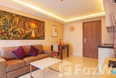 For Sale Condo 25.26 sqm in Bang Lamung, Chonburi, Thailand