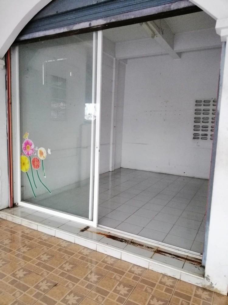 ให้เช่า ทาวน์เฮ้าส์ 3 ห้องนอน ธัญบุรี ปทุมธานี | Ref. TH-RWAUEHUY