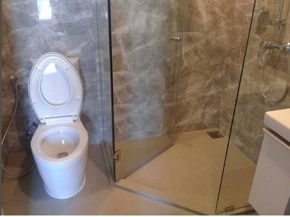 Ideo Q Siam - Ratchathewi - For Sale or Rent 2 Beds コンド Near BTS Phaya Thai, Bangkok, Thailand | Ref. TH-GXGOWFPA