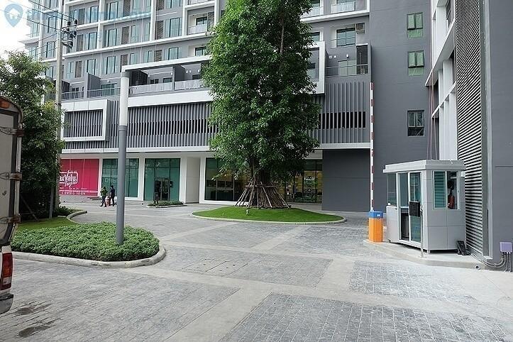 Condolette Ize Ratchathewi - For Sale or Rent 2 Beds Condo Near BTS Ratchathewi, Bangkok, Thailand | Ref. TH-KABWDRBC