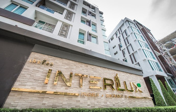 Located in the same building - Inter Lux Residence