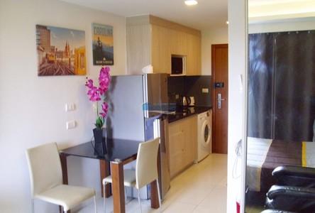 For Rent Condo 24 sqm in Bang Lamung, Chonburi, Thailand