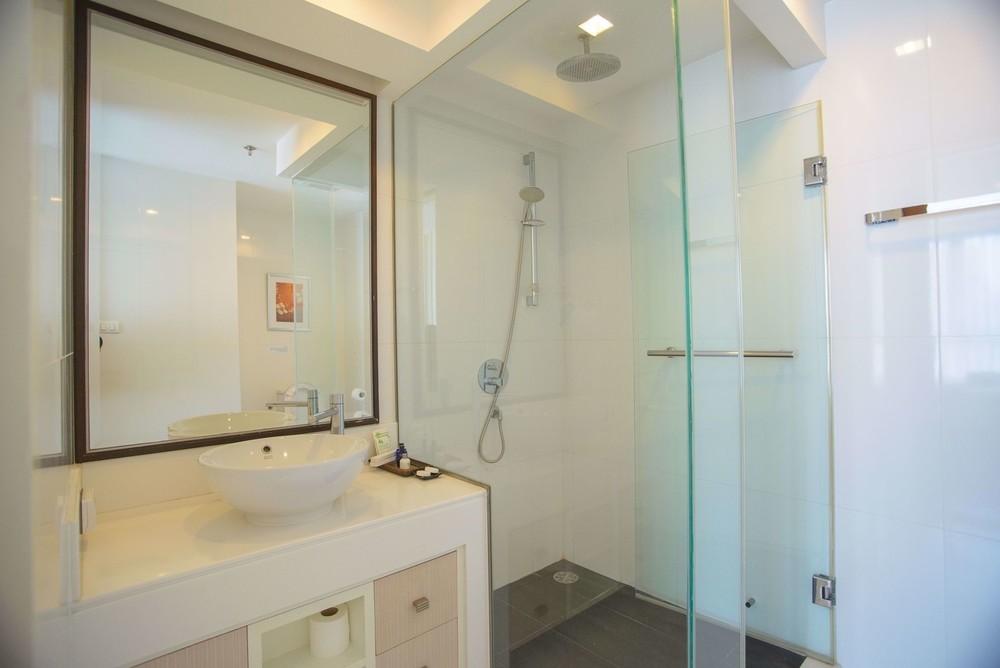 จีเอ็ม เซอร์วิส อพาร์ตเมนท์ - ให้เช่า คอนโด 1 ห้องนอน คลองเตย กรุงเทพฯ | Ref. TH-RMENFRTI
