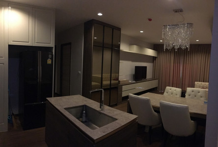 For Sale or Rent 2 Beds Condo in Bang Sue, Bangkok, Thailand