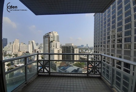 For Sale 3 Beds Condo Near BTS Phloen Chit, Bangkok, Thailand
