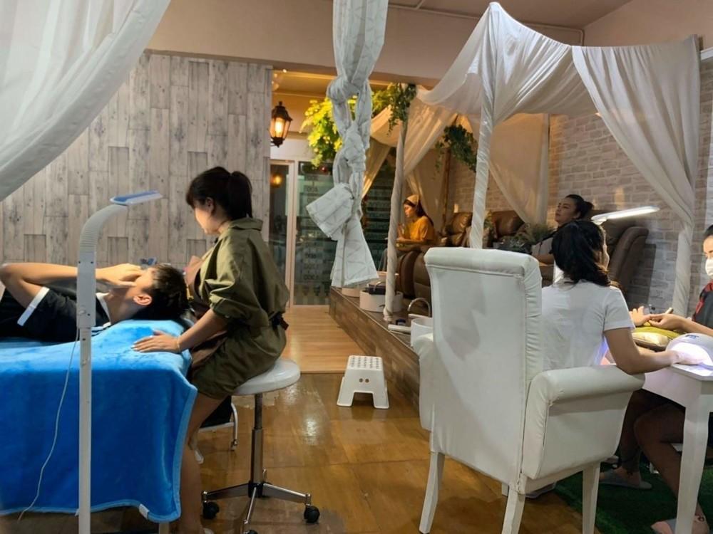 For Sale Business in Wang Thonglang, Bangkok, Thailand   Ref. TH-JUWNFGMS
