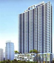 Located in the same area - Supalai Premier @ Asoke