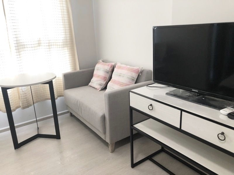 Chapter One Shine Bangpo - For Rent Condo 23 sqm in Bang Sue, Bangkok, Thailand | Ref. TH-VQZTWXPX