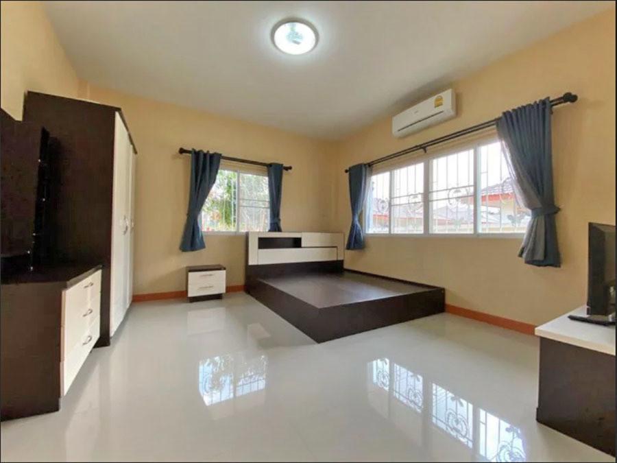 ขาย บ้านเดี่ยว 3 ห้องนอน ดอยสะเก็ด เชียงใหม่   Ref. TH-AXYFFOKA
