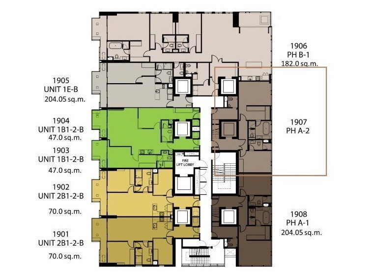 ไซมิส เอ๊กซ์คลูซีพ สุขุมวิท 31 - ขาย คอนโด 3 ห้องนอน วัฒนา กรุงเทพฯ | Ref. TH-DHDWVKSB