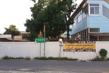 Продажа: Земельный участок 1,528 кв.м. в районе Bueng Kum, Bangkok, Таиланд