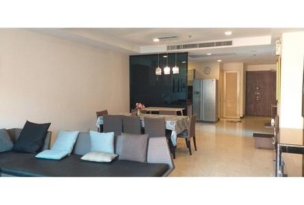 For Rent 3 Beds Condo Near BTS Ekkamai, Bangkok, Thailand