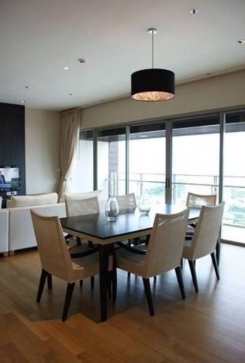 The Madison - Продажа или аренда: Кондо с 3 спальнями возле станции BTS Phrom Phong, Bangkok, Таиланд | Ref. TH-EFHJSBDD