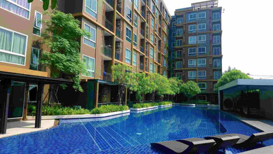 Located in the same area - Metro Luxe Kaset