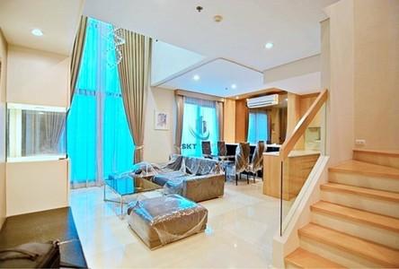 For Sale or Rent 2 Beds コンド Near MRT Phetchaburi, Bangkok, Thailand