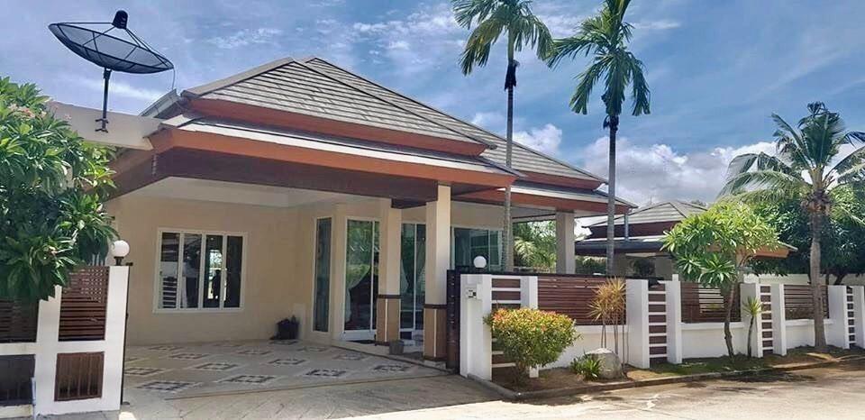 ขาย หรือ เช่า บ้านเดี่ยว 3 ห้องนอน บางละมุง ชลบุรี | Ref. TH-XIDDNFGM