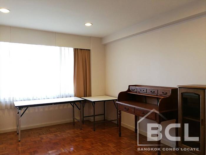 Baan Prida - For Sale or Rent 3 Beds Condo Near BTS Nana, Bangkok, Thailand | Ref. TH-DZCQTOJL