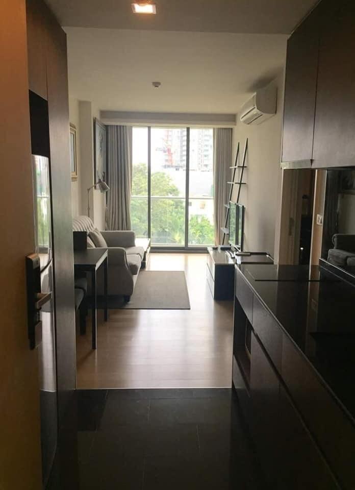 Via 49 - For Sale or Rent 1 Bed Condo in Watthana, Bangkok, Thailand | Ref. TH-WNBVCJOJ