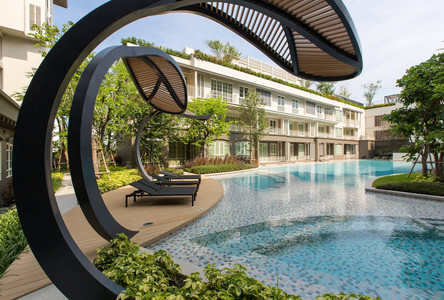 For Sale or Rent 1 Bed Condo in Hua Hin, Prachuap Khiri Khan, Thailand
