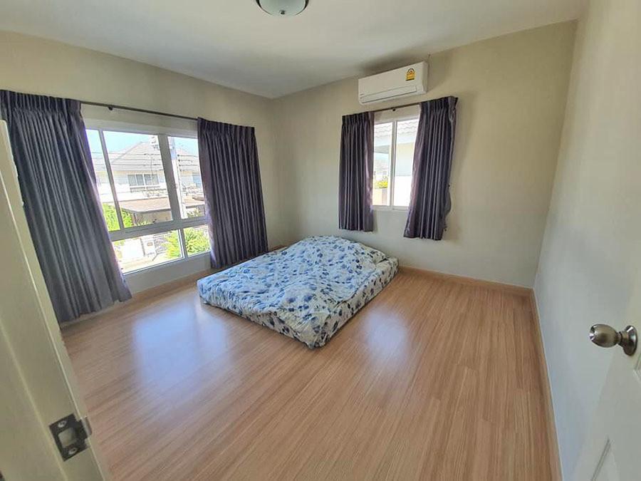 ขาย บ้านเดี่ยว 3 ห้องนอน หางดง เชียงใหม่ | Ref. TH-JRDRPDRZ