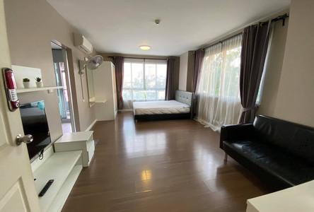 В аренду: Кондо 32 кв.м. в районе Yan Nawa, Bangkok, Таиланд