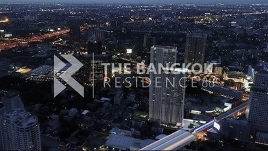 Located in the same area - KnightsBridge Prime Ratchayothin
