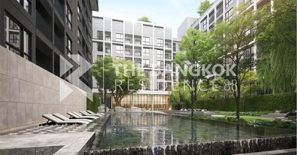 Located in the same area - Atmoz Ladprao 15