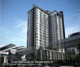 Located in the same building - The President Sukhumvit