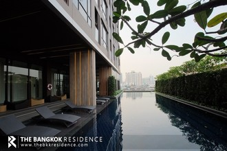 Located in the same area - The Line Sukhumvit 71
