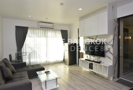 Продажа или аренда: Кондо c 1 спальней возле станции BTS Ratchathewi, Bangkok, Таиланд