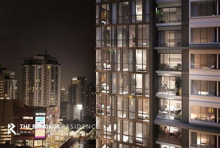 For Sale or Rent Condo 27.7 sqm Near BTS Ekkamai, Bangkok, Thailand