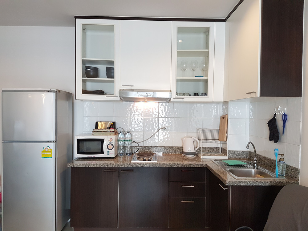 14 Place Apartment - For Rent 2 Beds Condo Near BTS Asok, Bangkok, Thailand | Ref. TH-NWZXSFIZ