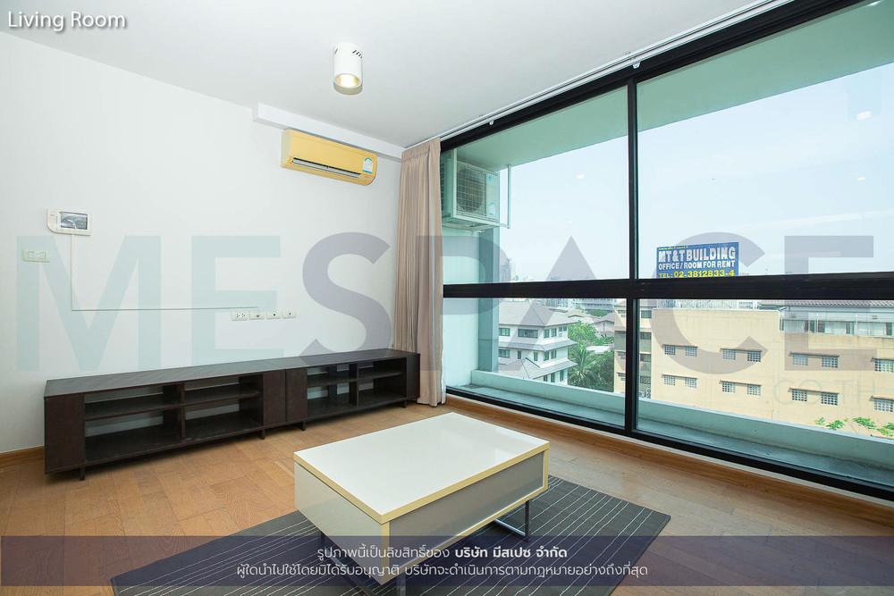 Bangkok Feliz Sukhumvit 69 - For Sale 1 Bed Condo Near BTS Phra Khanong, Bangkok, Thailand   Ref. TH-DYULZTEU