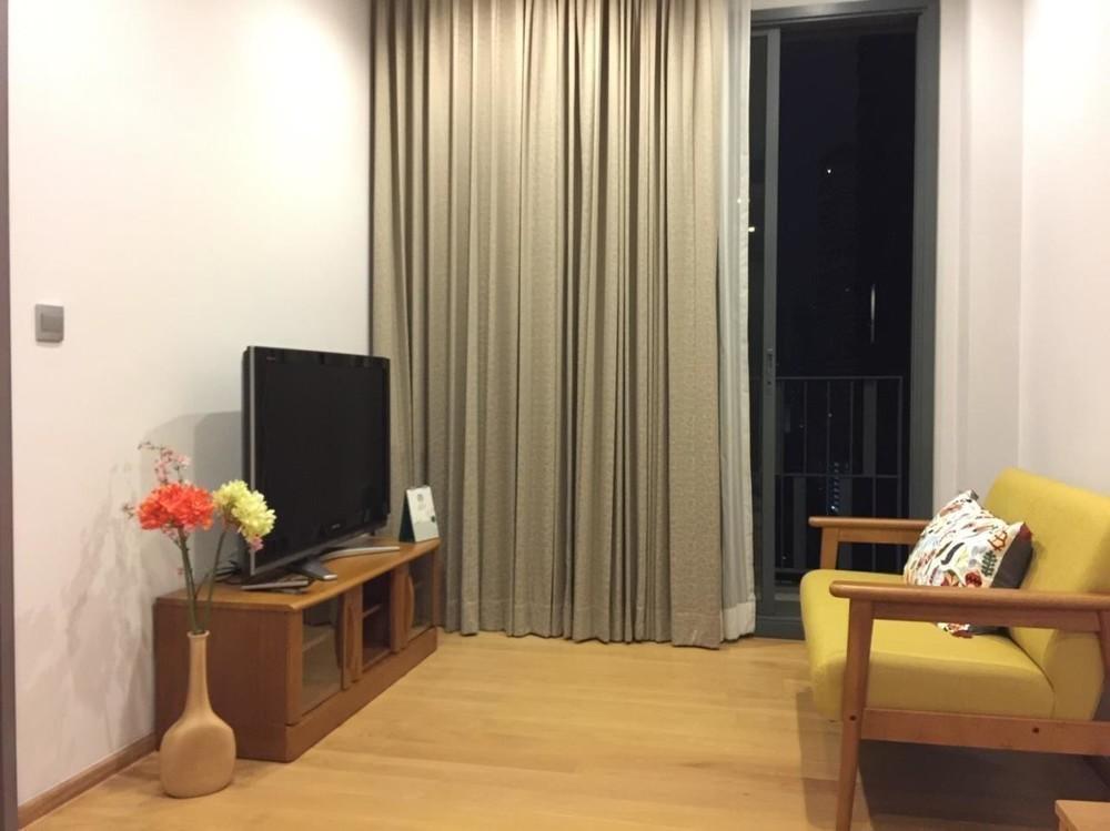Keyne - For Sale or Rent 1 Bed コンド Near BTS Thong Lo, Bangkok, Thailand | Ref. TH-SWJMFYTE