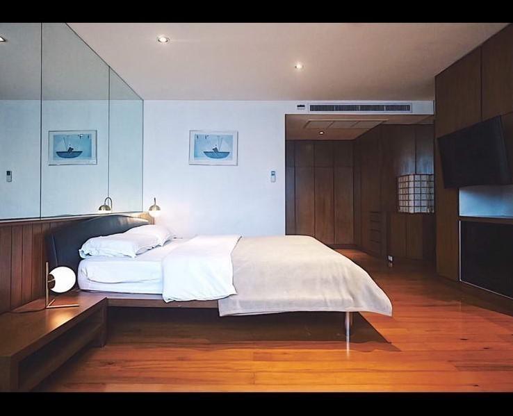 เลค อเวนิว - ขาย หรือ เช่า คอนโด 1 ห้องนอน ติด BTS อโศก   Ref. TH-OCLFGXYK