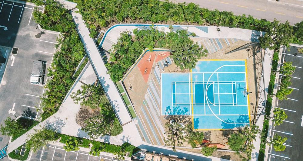 Ideo Sukhumvit 93 - For Rent 2 Beds Condo Near BTS Bang Chak, Bangkok, Thailand | Ref. TH-QYHZNFOK